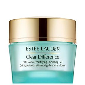 Clear Difference Gel Hydratant Matifiant - Gel - ESTEE LAUDER