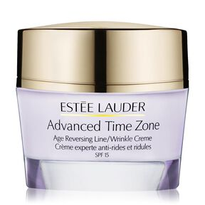 Advanced Time Zone Age Reversing Line/Wrinkle Creme SPF 15 Dry - Crème Anti-Rides - ESTEE LAUDER