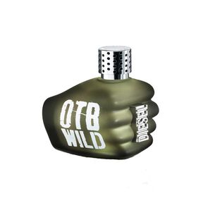 Only The Brave Wild - Eau de Toilette - DIESEL