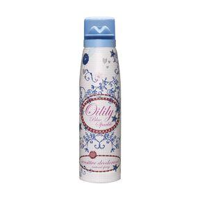 Blue Sparkle - Déodorant - OILILY