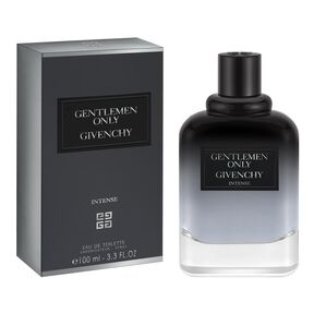 Gentlemen Only Intense - Eau de Toilette Intense - GIVENCHY