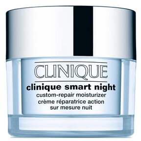 Clinique Smart Night Custom-Repair Moisturizer - Combined to Oily - Crème Nuit - CLINIQUE