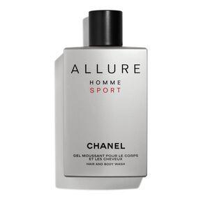ALLURE HOMME SPORT - GEL DE DOUCHE - CHANEL