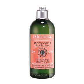 Aromachologie - Shampooing Réparateur - L'OCCITANE