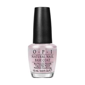 Natural Nail Base Coat - Base Coat - OPI