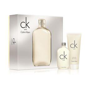 CK One - Eau de Toilette - CALVIN KLEIN