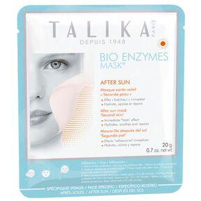 Bio Enzymes Mask After Sun - Masque Après-Soleil - TALIKA