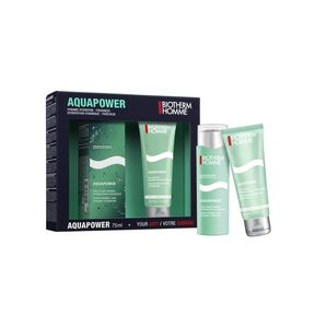 Aquapower - Coffret soin - BIOTHERM