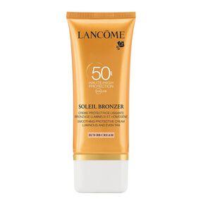 Soleil Bronzer BB Crème Solaire SPF 50 - Crème Solaire Visage - LANCÔME