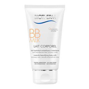 Lait Corporel BB - Lait hydratant embelliseur instantané - BIOTHERM