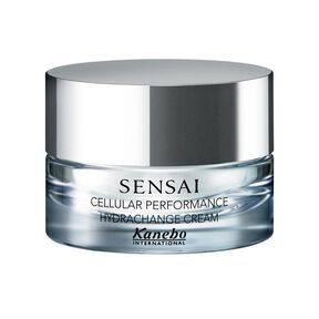 Hydrachange Cream - Crème Hydratante - SENSAI