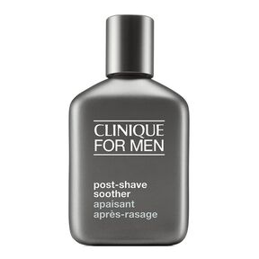 Post Shave Soother Baume Après-Rasage - Baume Après-Rasage - CLINIQUE