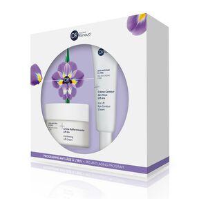 Iris Anti-Aging Program - crème + oogcreme - DR RENAUD