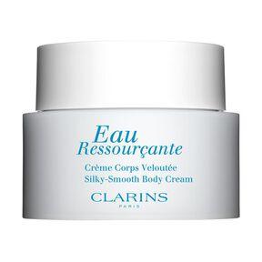 Eau Ressourçante - Crème Corps - CLARINS