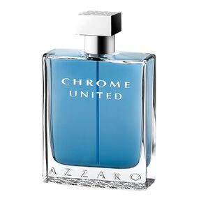 Chrome United - Eau de Toilette - AZZARO