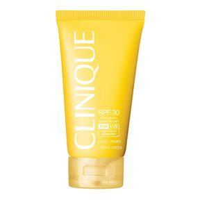 SPF30 Body Cream - Crème Solaire - CLINIQUE