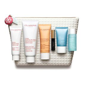 Relaxing Week-End Partners - Soins Visage et Coprs - CLARINS