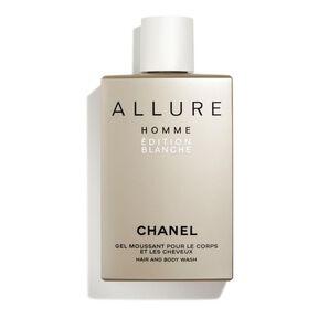 ALLURE HOMME ÉDITION BLANCHE - GEL DE DOUCHE - CHANEL