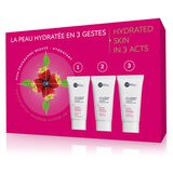 My Beauty Program - Hydraterende verzorginsset - Framboos - DR RENAUD