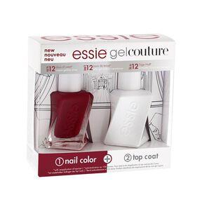Essie Gel Couture - Vernis à Ongles - ESSIE