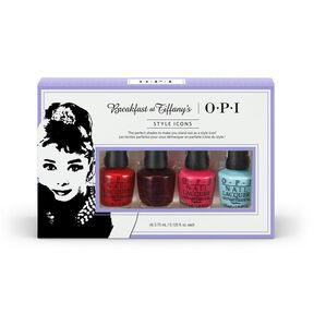 Breakfast at Tiffany's - Nagellak - OPI