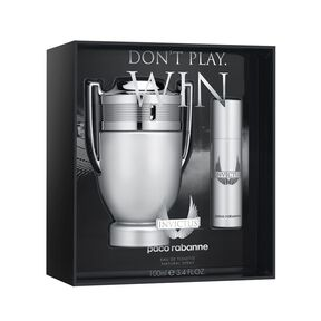 Invictus Collector Set - Eau de Toilette - PACO RABANNE