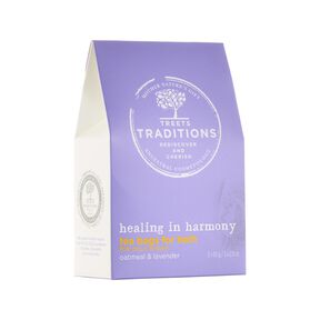 Healing in Harmony Bath Tea - Thé pour le bain - TREETS