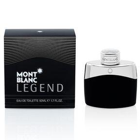 Legend - Eau de Toilette - MONTBLANC