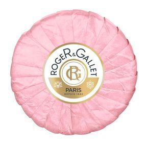 Rose Savon Parfumé Boîte Carton - Savon - ROGER & GALLET