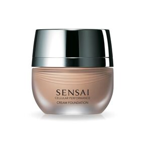 Cream Foundation - Compacte Foundation - SENSAI