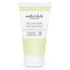 BioCare Baby Mild Shampoo - Shampoing - ESTELLE & THILD