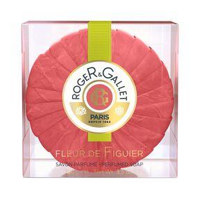 Fleur de Figuier Savon Parfumé Boîte Voyage - Savon - ROGER & GALLET