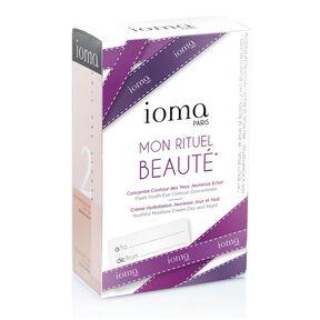 Duo Ioma 2 - Oogcrème - IOMA PARIS