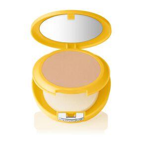 Fond de Teint Poudre Minéral Compact SPF 30 - Maquillage Solaire - CLINIQUE