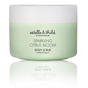 Sparkling Citrus Bloom Body Scrub - Gommage Corps - ESTELLE & THILD