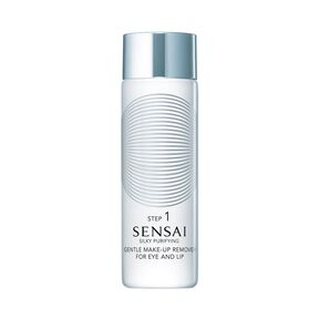 Silk Purifying Gentle Make-up Remover for Eye & Lip - Démaquillant Yeux & Lèvres - SENSAI