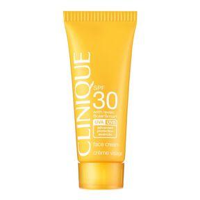 SPF30 Face Cream - Crème Solaire Visage - CLINIQUE