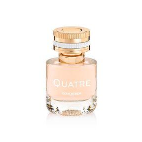 Quatre Pour Femme - Eau de Parfum - BOUCHERON