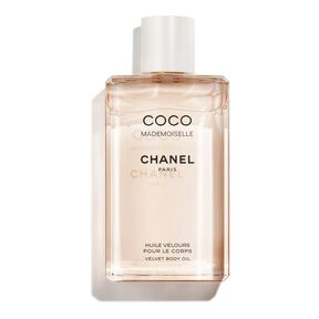 COCO MADEMOISELLE - HUILE VELOURS POUR LE CORPS - CHANEL
