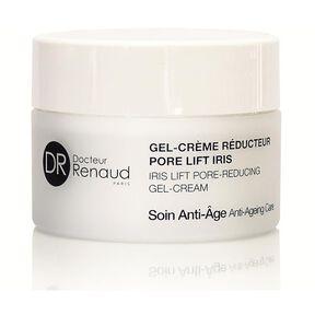 Gel-Crème Réducteur Pores Lift Iris - Crème Gel - DR RENAUD