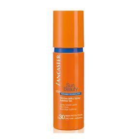 Spray Solaire Lacté Bronzage Sublime SPF 30 - Protection Solaire - LANCASTER