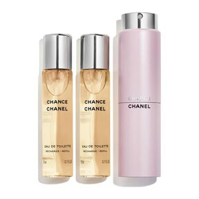 CHANCE - EAU DE TOILETTE TWIST AND SPRAY - CHANEL