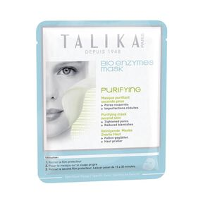 Bio Enzymes Mask Purifying - Masque - TALIKA