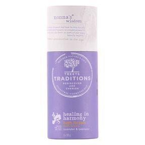 Healing in Harmony Bath Fizzers - Boules de Bain - TREETS