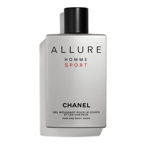 ALLURE HOMME SPORT - GEL DE DOUCHE - CHANEL