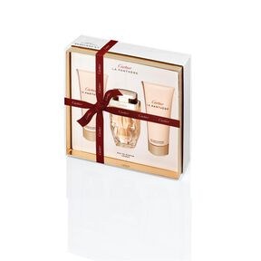 La Panthère - Eau de Parfum Légère - CARTIER