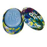 Soap Tin Blue Iris - Savon - OILILY