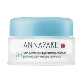 24H Soin Perfecteur Hydratation Continue - Crème Visage - ANNAYAKE