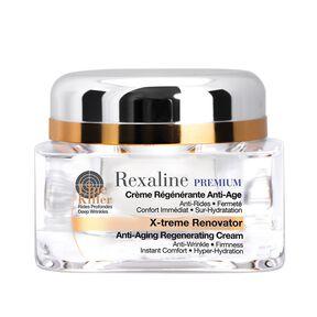 X-treme Renovator - Crème Visage - REXALINE