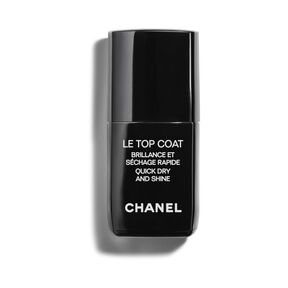 LE TOP COAT - BRILLANCE ET SÉCHAGE RAPIDE - CHANEL